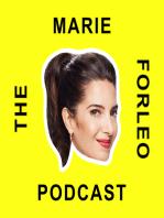 51 - Marie Forleo & Sarah Jones