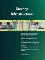 Storage Infrastructures A Complete Guide - 2019 Edition