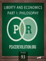 Peace Revolution episode 087