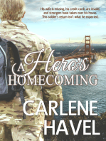 A Hero's Homecoming