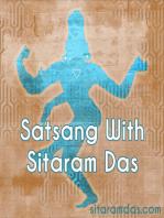 Satsang With Sitaram Das and Mazin Mahgoub
