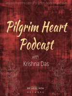 Ep. 22 - Worry, Generosity, and the Art of Keeping it Simple