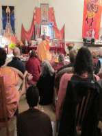 Episode 21 - The Ninefold Steps of the Practice of Devotion - Part 3 (Absorption in God)