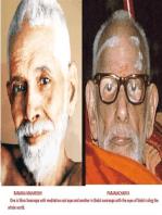 Story- Shankaracharya - 30 -32 years