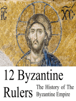Episode 16 - Constantine XI