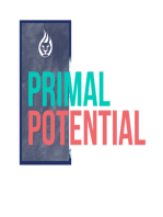 Ep 000 - What is Primal Potential and Elizabeth's Story
