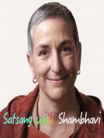 What Is Sadhana For?