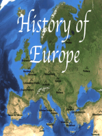 39.1 Western Europe in late 1400's