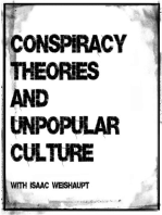 Illuminati Consumerism Pt 2- Century of the Self, 1950s Mind Control, Freud, & Bernays on the CTAUC Podcast!