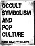 Robert Sullivan & Cinema Symbolism of the Occult! National Treasure, Aronofsky, Suspiria and Harry Potter!