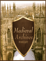 Medieval Archives Podcast