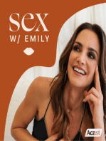 Sex & Relationship Interruptions