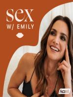 Mixed Sex Signals & Missing Orgasms