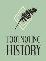 Nursery Rhymes, History, and Memory