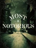 """1860 New York City's """"Gangster Pirate"""" Albert Hicks w/ Rich Cohen - A True Crime History Podcast"""