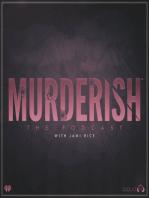 Greg de Villers, American Beauty Murder | MURDERISH Bonus