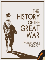 The Hundred Days Offensive Pt. 6 - The Lost Battalion