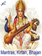 Harilalji recites the Narayana Suktam