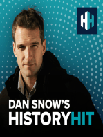 Introducing a Brand New Show to History Hit Network