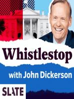 Whistlestop Presents