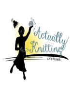 Actually Knitting Episode 78