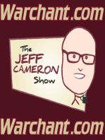 Jeff Cameron Show - Willie Taggart