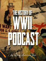 Episode 189-Roosevelt's Secret War against Hitler