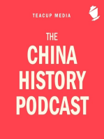 CHP-208-The History of the Jewish Refugees in China Part 1