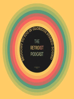 Retroist Silver Spoons Podcast
