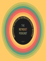 Retroist Leonard Nimoy Podcast