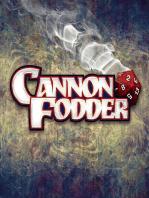 Cannon Fodder 12 (GCP Episode 66)