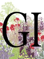 BBC Gardens Illustrated Magazine - January 2008