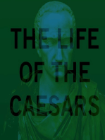 Tiberius #7 – Lindsay Powell, Germanicus