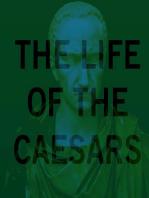 Julius Caesar – CONSUL #8 – Tom Holland