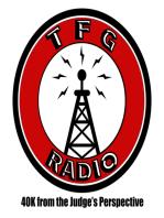 TFG Radio Redemption - Episode 103