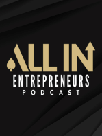EPS 06 | The Ugly Truth About Entrepreneurship | All In Entrepreneurs Podcast