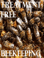 Treatment-Free Beekeeping Podcast - Episode 28 - Charles near London