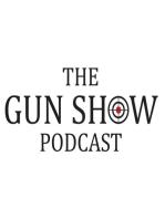 Pre SHOT Show Talk, Glock, Beretta, Canada Listens Too, AR / Shotgun Talk