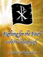 Emergency Gospel Sermon May21st