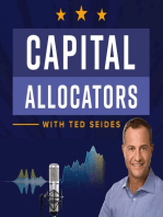 REPLAY - Ted Seides - It's Not About the Money (EP.45)