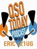 QSO Today Episode 244 Howard Bernstein WB2UZE