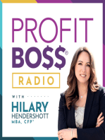 PBR 135   3 Costly Financial Disorders to Avoid with Dr. Brad Klontz