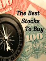 The Best Dividend Stock To Buy Now - July 2018