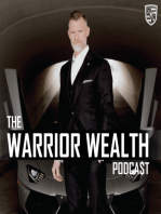 Strategic Seduction | Warrior Wealth | Ep 014