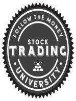 3. Three Popular Trading Styles