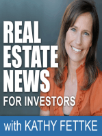 #607 - News Brief - Unemployment Dips Again, Wages Increase, But For-Sale Listings Surge