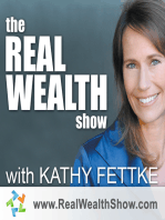 #651 - $100 Million Dollar Empire in Spas - with Sue Harmsworth
