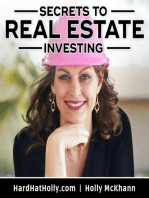SREI 087 Making $15k/mo with Airbnb. Zeona McIntyre