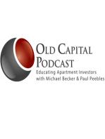 Episode 173 - Applying Warren Buffett's investing knowledge to Multifamily