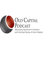 Episode 174 - Golden Nuggets from apartment investor JC Castillo